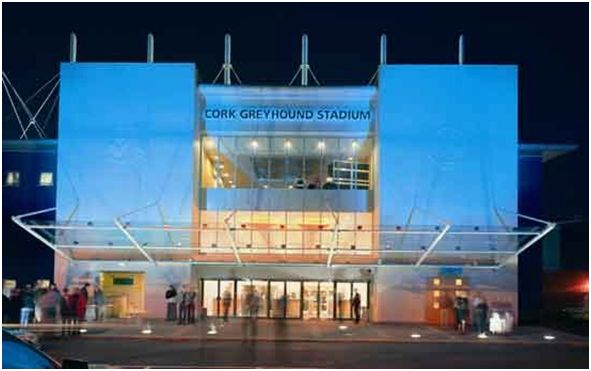 Cork Greyhound Stadium Choose EireMed for the Supply of their AEDs